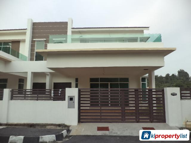 Picture of 4 bedroom 2.5-sty Terrace/Link House for sale in Georgetown