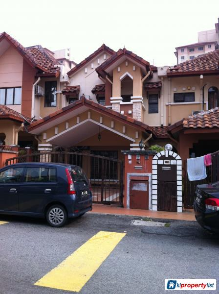 Picture of 4 bedroom 2-sty Terrace/Link House for sale in Bukit Jalil