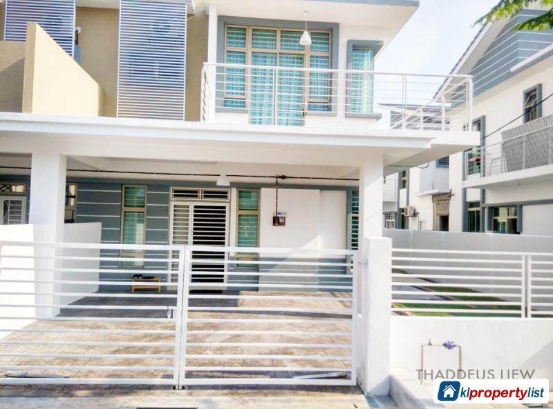 Picture of 4 bedroom Semi-detached House for sale in Kuchai Lama