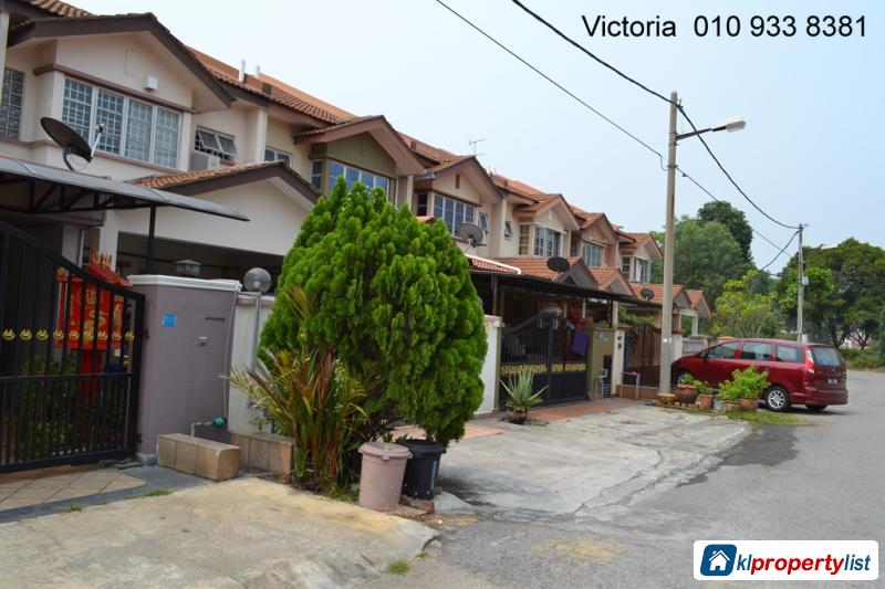 Picture of 4 bedroom 2-sty Terrace/Link House for sale in Puchong