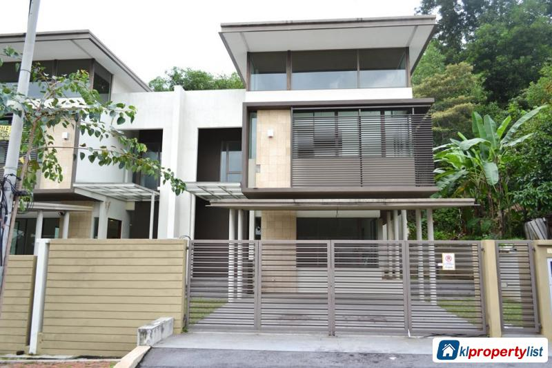 Picture of Semi-detached House for sale in Puchong