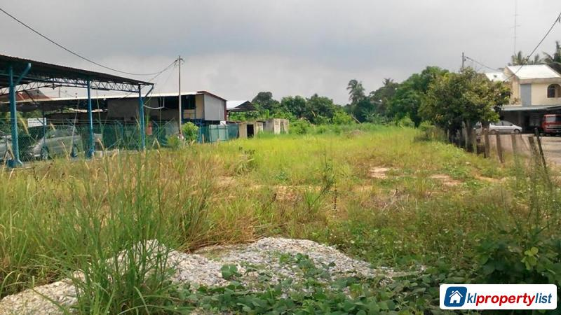 Picture of Commercial Land for sale in Muar