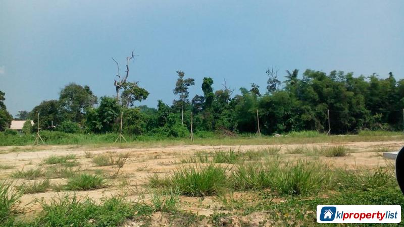 Pictures of Residential Land for sale in Muar