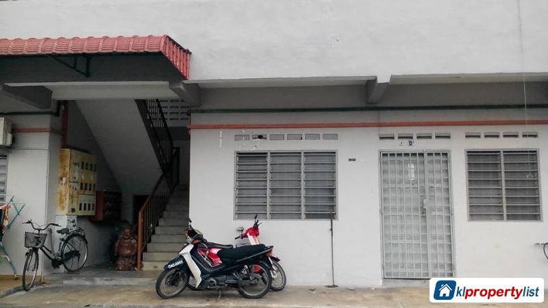 Picture of 3 bedroom Flat for sale in Muar