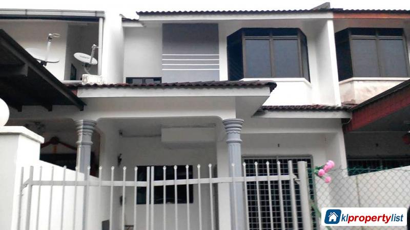 Picture of 4 bedroom 2-sty Terrace/Link House for sale in Muar