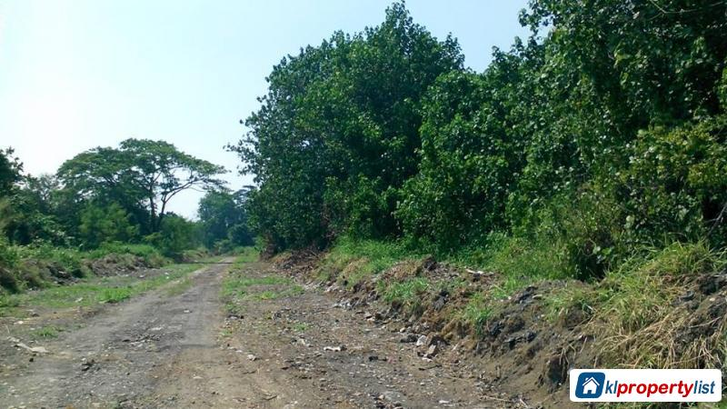 Picture of Residential Land for sale in Muar