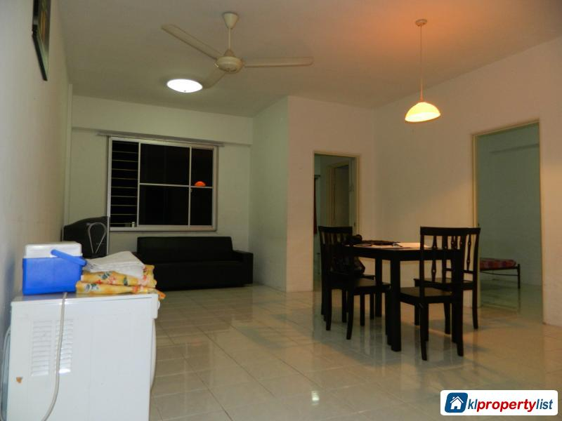 Picture of 3 bedroom Condominium for sale in Semenyih