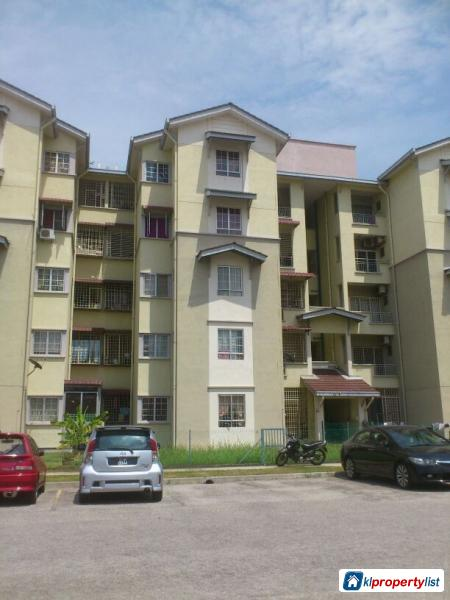 Picture of 3 bedroom Apartment for sale in Banting