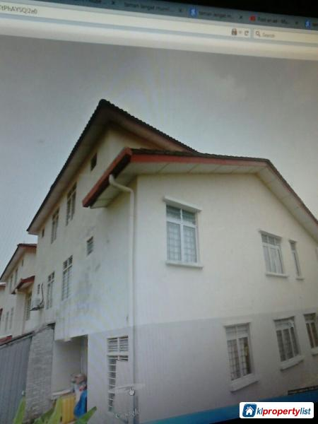 Picture of 4 bedroom 2.5-sty Terrace/Link House for sale in Banting