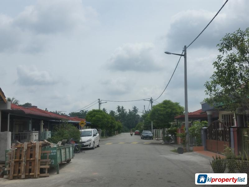Picture of 3 bedroom 1-sty Terrace/Link House for sale in Banting