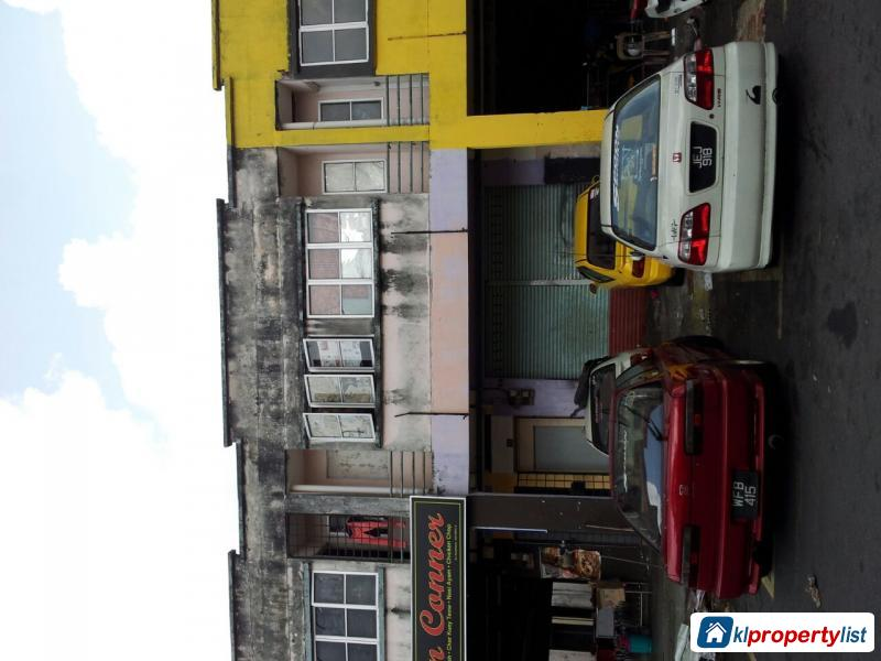 Picture of Shophouse for sale in Banting