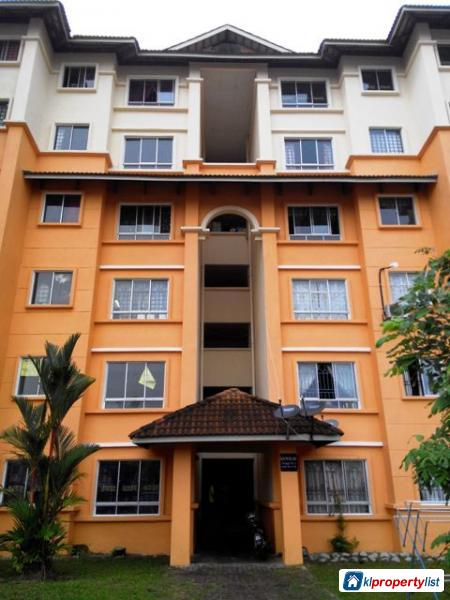 Picture of 3 bedroom Apartment for sale in Kajang