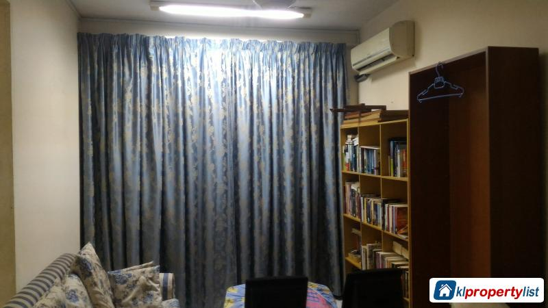 Picture of 4 bedroom Apartment for sale in Bangi