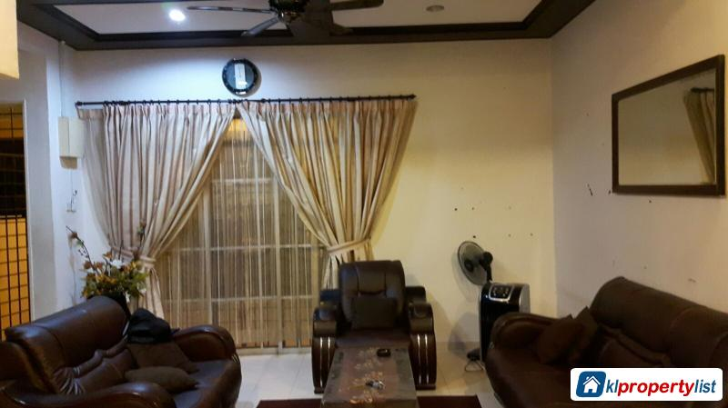 Picture of 2-sty Terrace/Link House for sale in Bangi