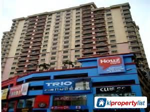 Picture of 3 bedroom Condominium for sale in Bangi