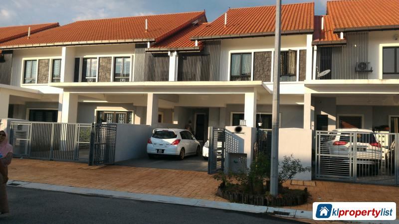 Picture of 5 bedroom 2-sty Terrace/Link House for sale in Bangi
