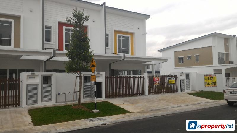 Picture of 4 bedroom 2-sty Terrace/Link House for sale in Bangi