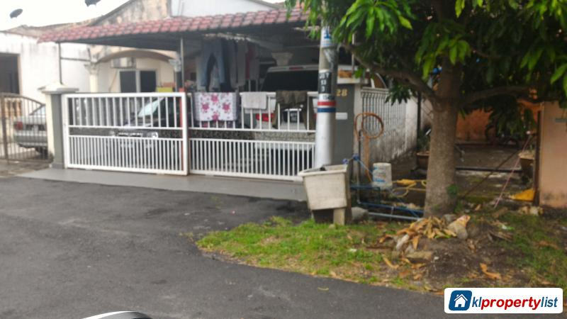 Picture of 3 bedroom 1-sty Terrace/Link House for sale in Bangi