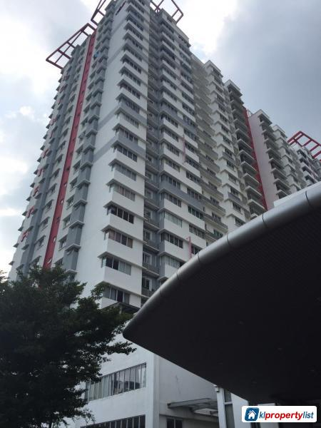 Picture of 3 bedroom Condominium for sale in Puchong