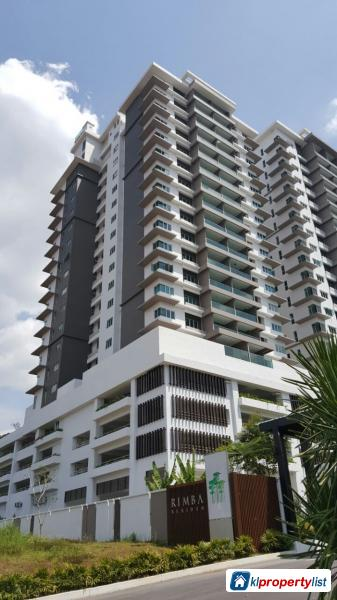 Picture of 4 bedroom Serviced Residence for sale in Puchong