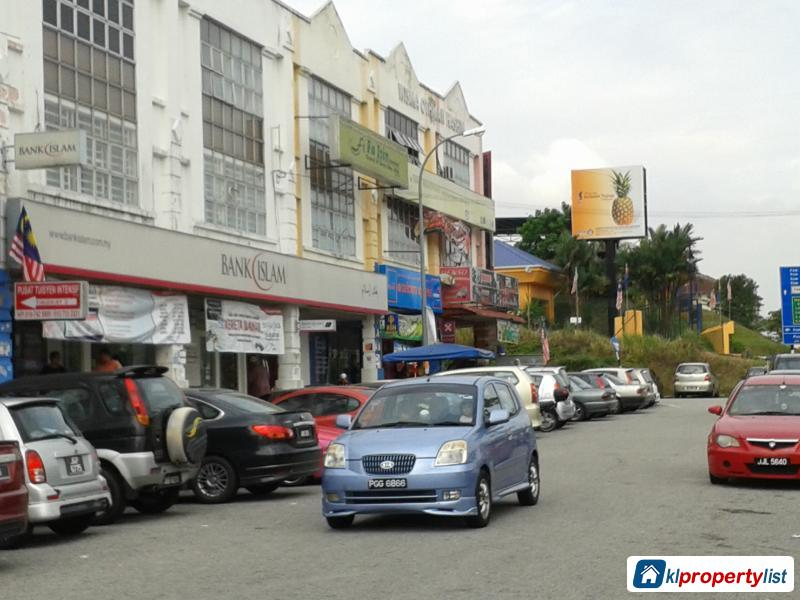 Picture of Shophouse for sale in Johor Bahru