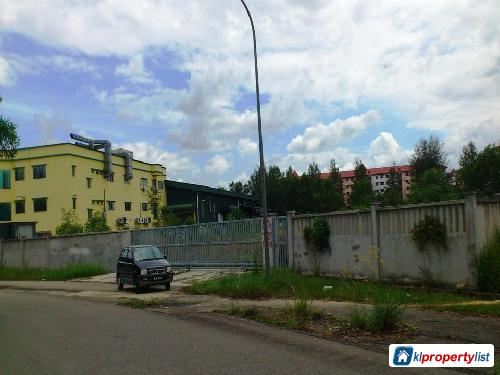 Picture of Industrial Land for rent in Beranang