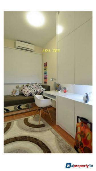 Picture of 2 bedroom Condominium for rent in KL City
