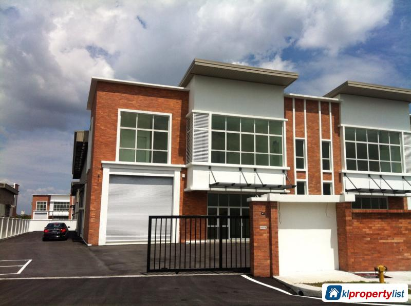Picture of Factory for sale in Cheras