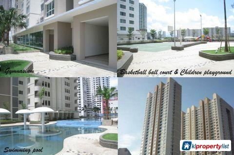 Picture of 3 bedroom Condominium for sale in Cheras
