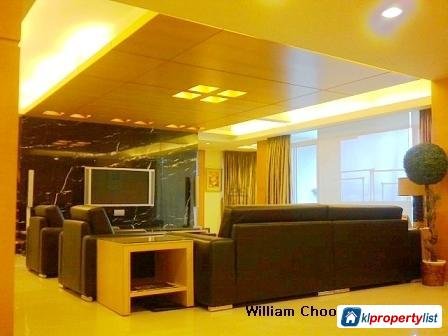 Picture of 6 bedroom Penthouse for sale in KL City