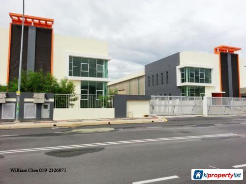Picture of Factory for rent in Kajang
