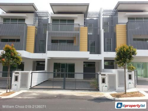Picture of 4 bedroom 3-sty Terrace/Link House for rent in Kajang