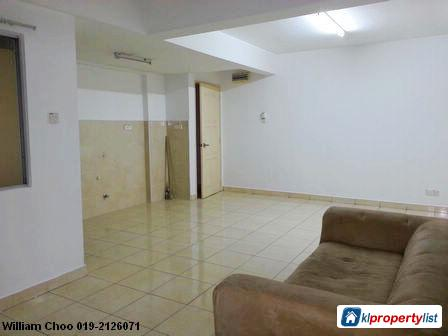 Picture of 3 bedroom Apartment for rent in KL City