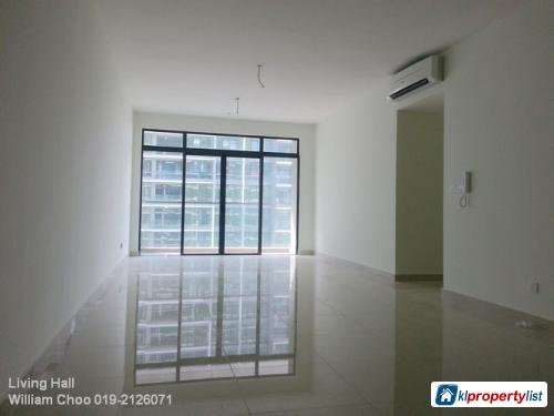 Picture of 3 bedroom Condominium for sale in Bukit Jalil