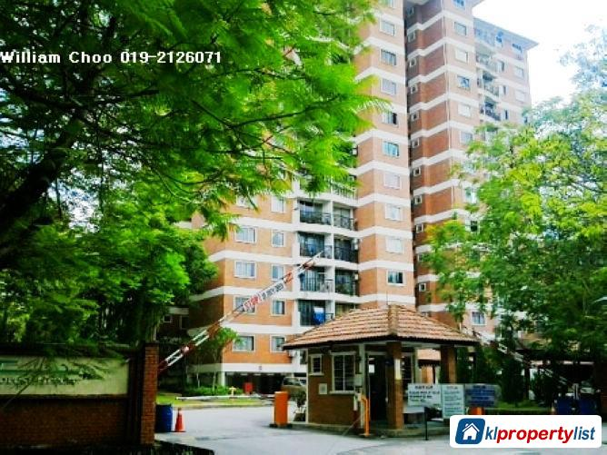 Picture of 4 bedroom Condominium for rent in Bandar Sungai Long