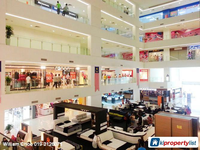 Picture of Retail Space for rent in Cheras
