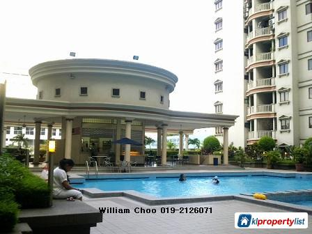 Picture of 3 bedroom Condominium for rent in KL City