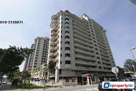 Picture of 3 bedroom Condominium for sale in KL City