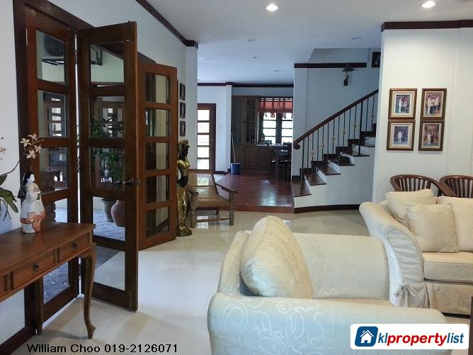 Picture of 4 bedroom Bungalow for sale in Kajang