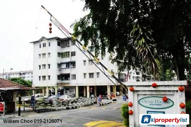 Picture of 4 bedroom Apartment for sale in Cheras