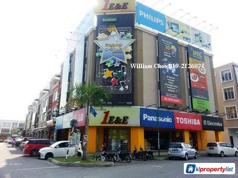 Picture of Shop-Office for sale in Kajang