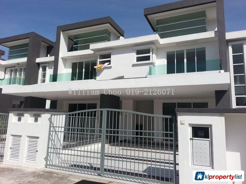 Picture of 4 bedroom 2-sty Terrace/Link House for sale in Semenyih