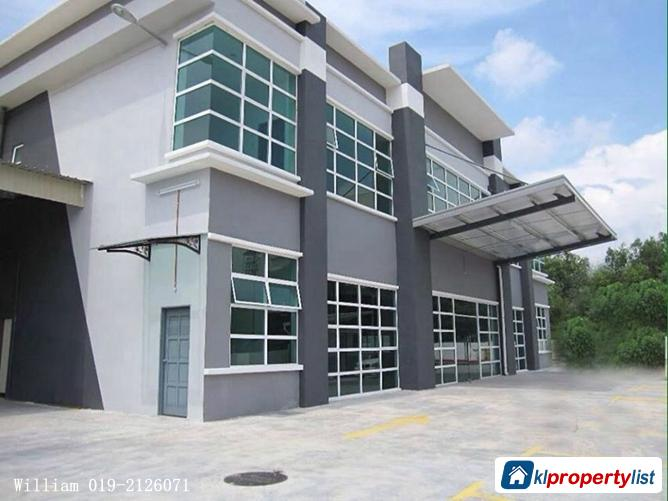 Picture of Factory for rent in Semenyih