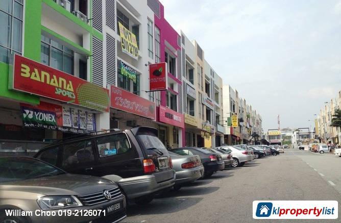 Picture of Shop-Office for sale in Bandar Mahkota Cheras