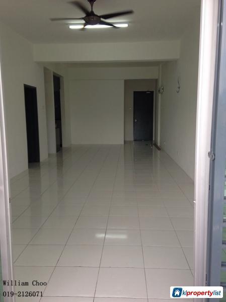 Picture of 3 bedroom Apartment for rent in Bandar Mahkota Cheras