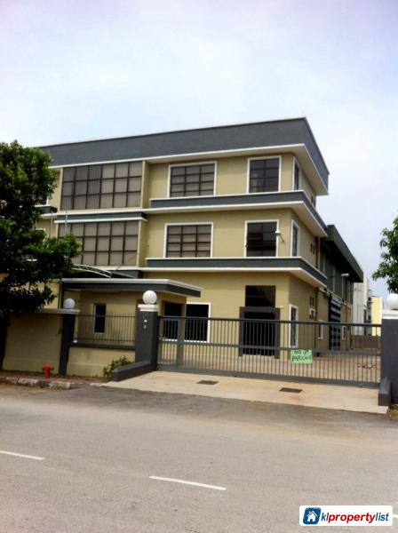 Picture of Warehouse/Store for rent in Puchong