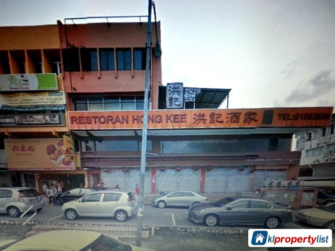 Picture of Shop-Office for rent in Cheras