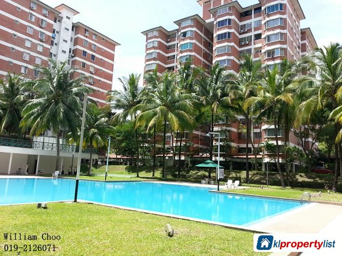 Picture of 3 bedroom Condominium for sale in Bandar Sungai Long