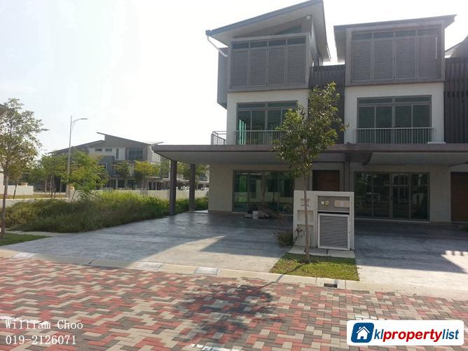 Picture of 5 bedroom 3-sty Terrace/Link House for sale in Puchong