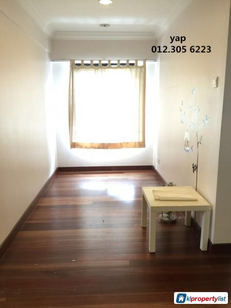 Picture of 2 bedroom Apartment for sale in Kuchai Lama